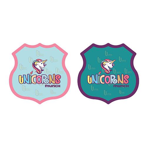 Unicorns Munch